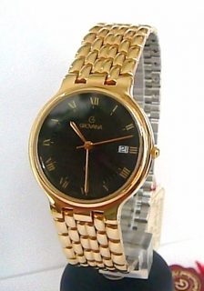 Švýcarské luxusní značkové hodinky Grovana 2033 5065e34860