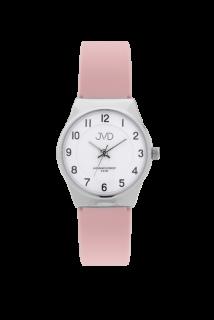 Dívčí dětské pastelové náramkové hodinky JVD J7188.1 2351df9d5cc