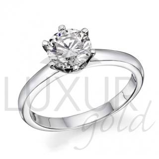 Zásnubní diamantový prsten 7aed0c11d0c